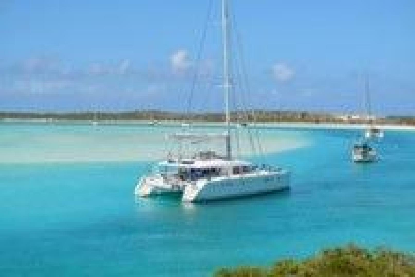 Picture Of: 56' Lagoon 560 2011 Yacht For Sale | 1 of 18