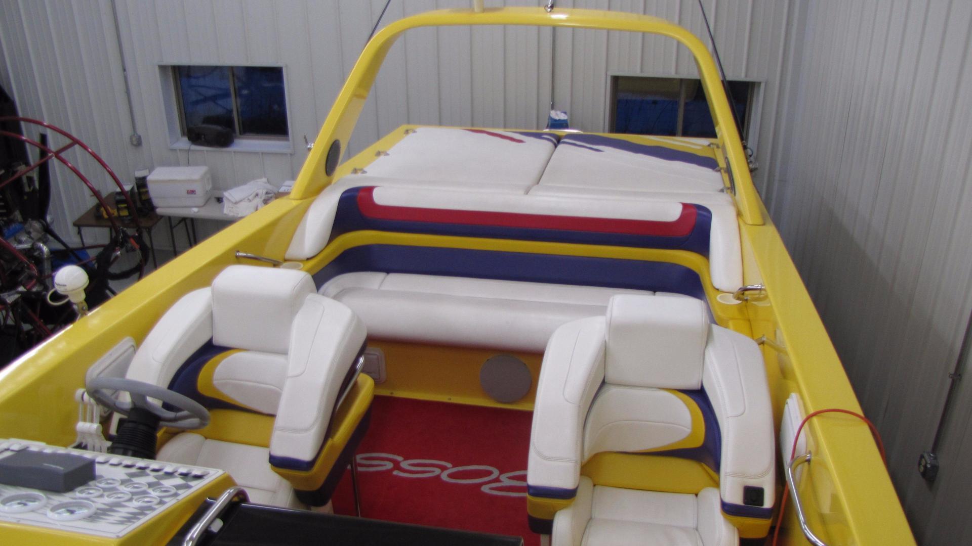 Baja-Baja 420 1997-Stinger II Indianapolis-Indiana-United States-301036 | Thumbnail