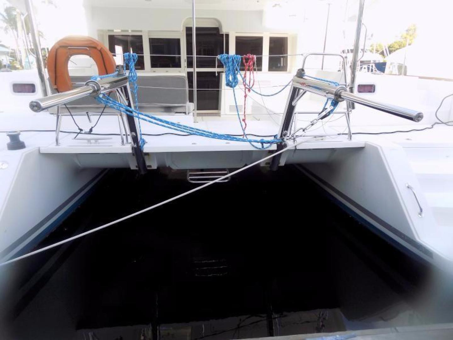 Picture Of: 45' Lagoon 450 2012 Yacht For Sale | 2 of 29