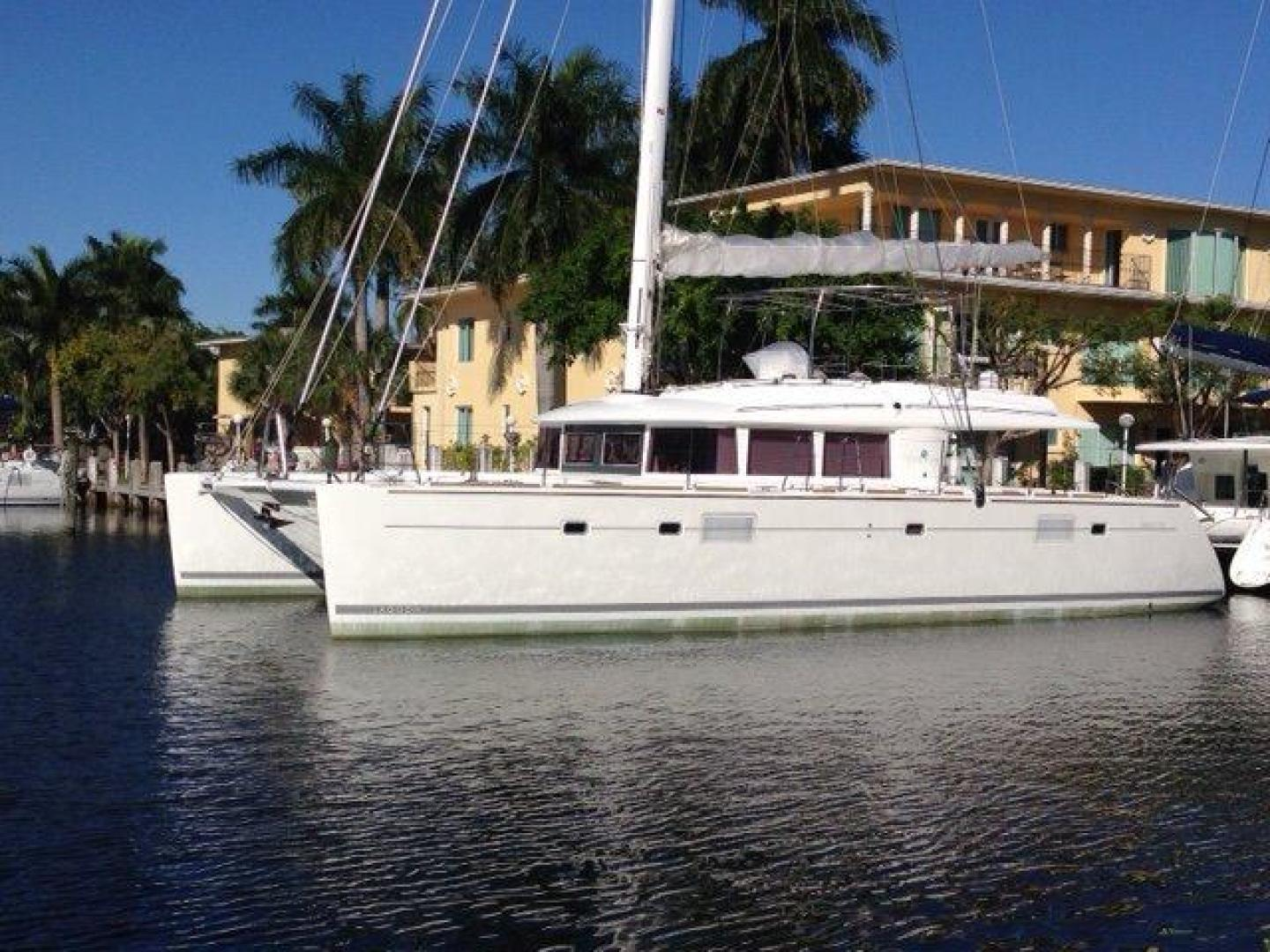 Picture Of: 56' Lagoon 560 2012 Yacht For Sale | 1 of 16