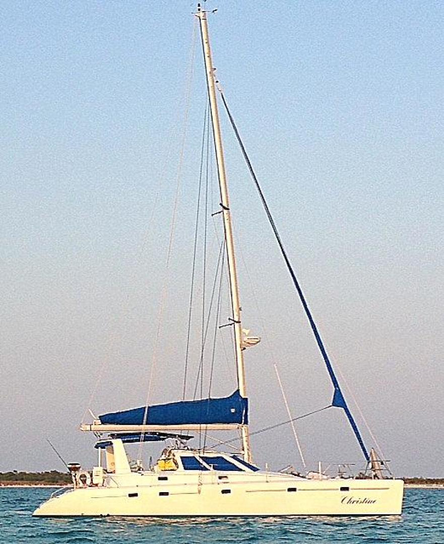 Picture Of: 43' Voyage Yachts Norseman 430 1999 Yacht For Sale | 1 of 17