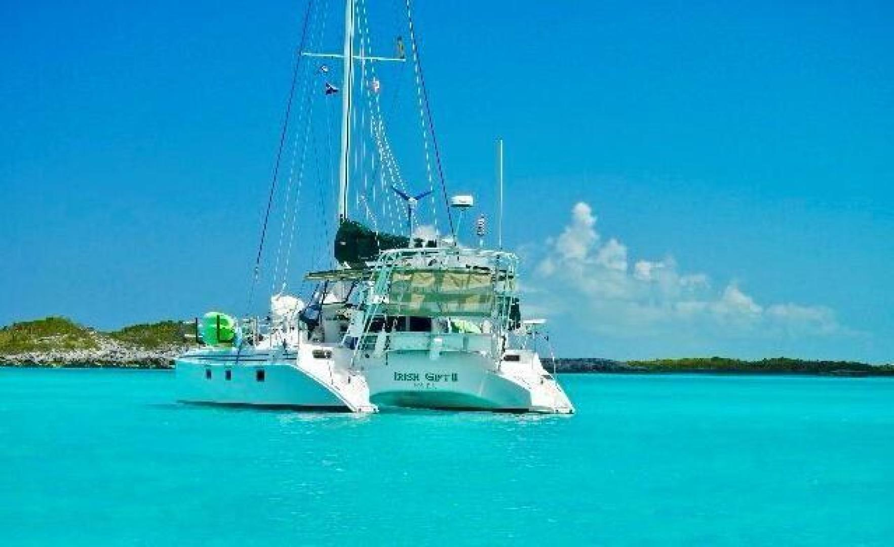 Picture Of: 44' Manta Mark II 2004 Yacht For Sale | 1 of 34
