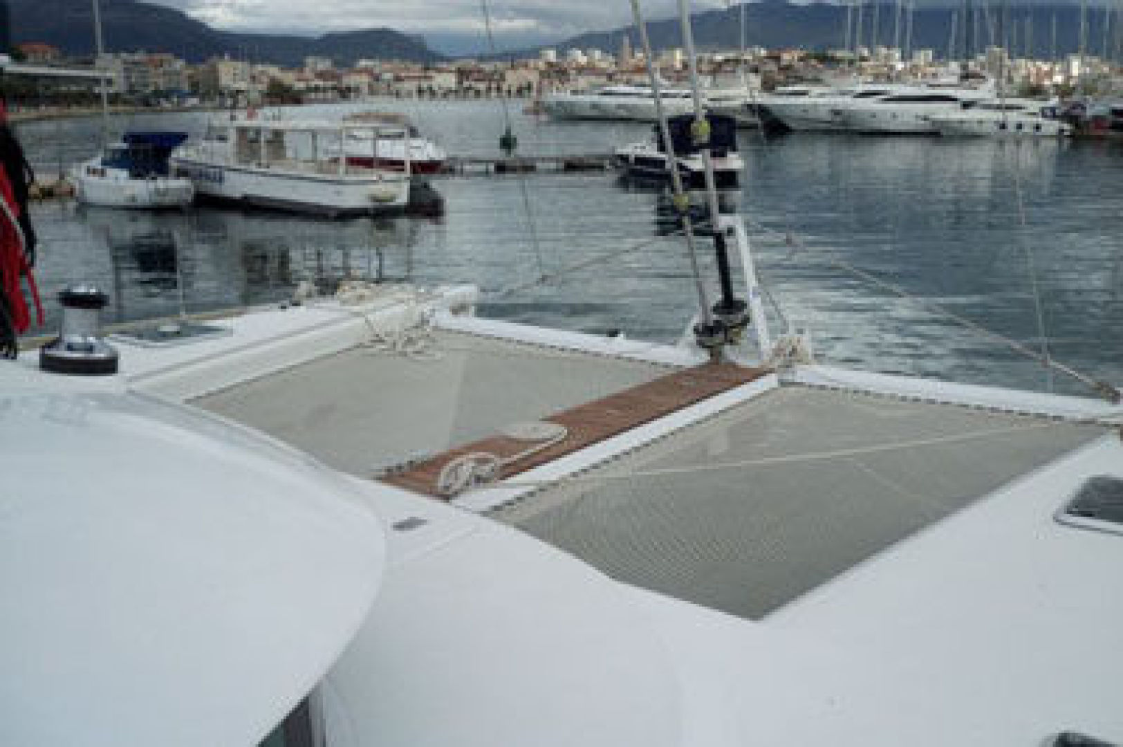 Picture Of: 57' Lagoon 570 2008 Yacht For Sale | 2 of 70