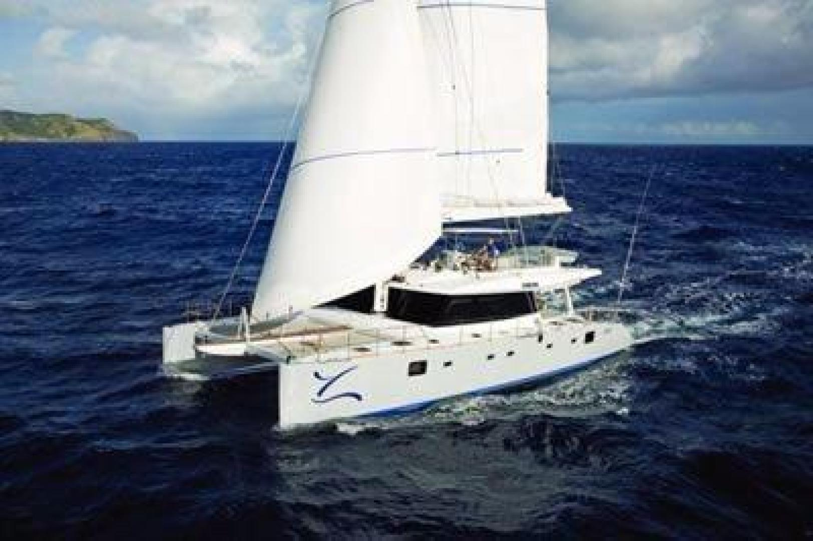 Picture Of: 62' Sunreef 62 2008 Yacht For Sale | 2 of 42