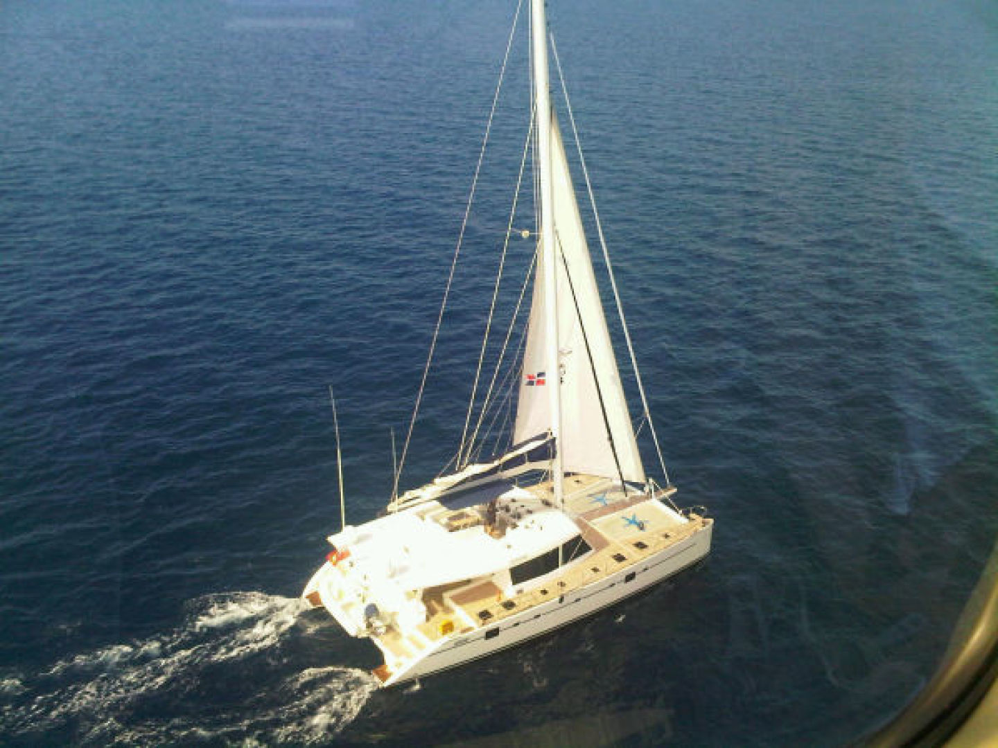 Picture Of: 62' Sunreef 62 2009 Yacht For Sale   2 of 26