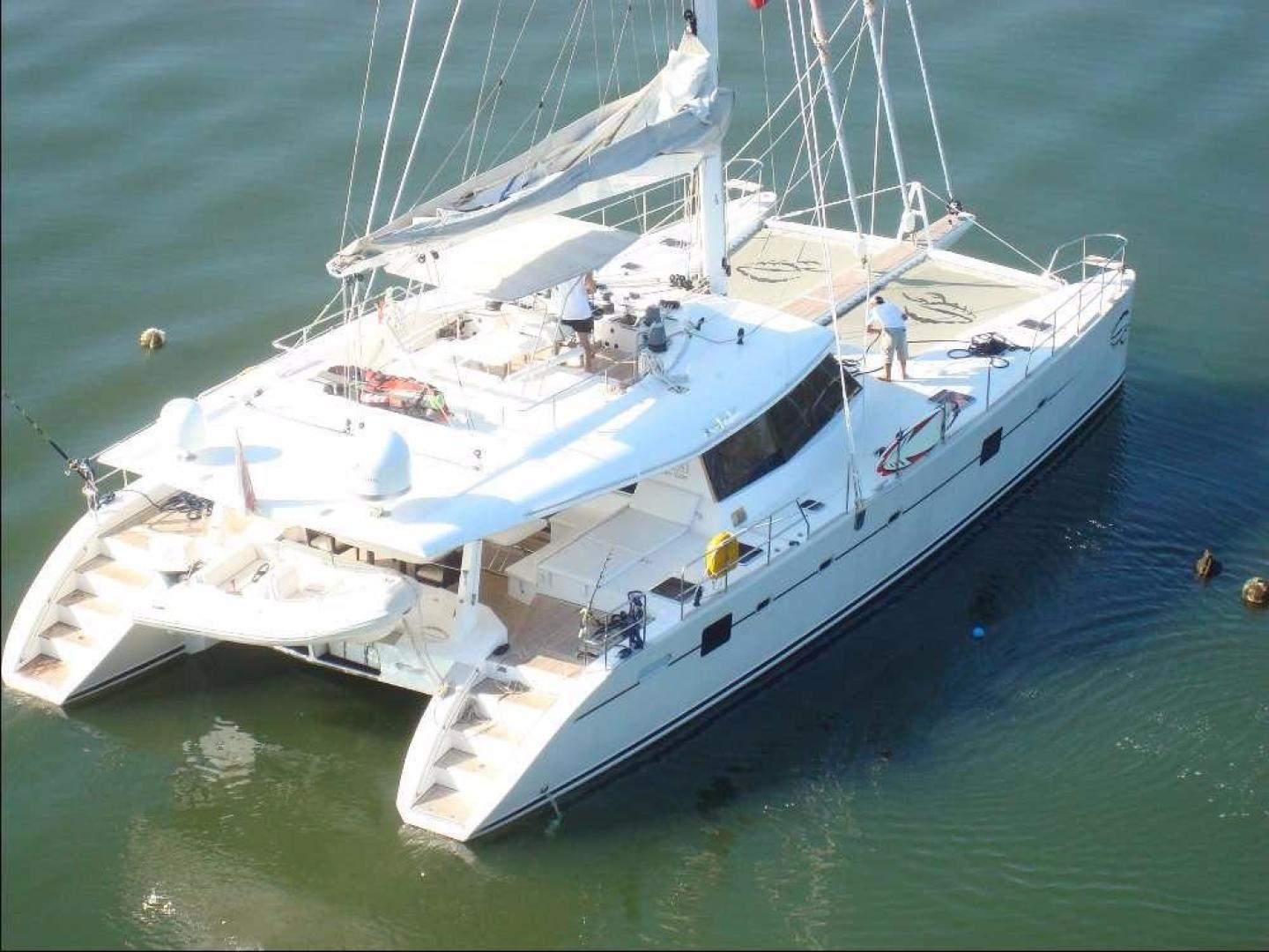 Picture Of: 62' Sunreef 62 2007 Yacht For Sale | 1 of 21