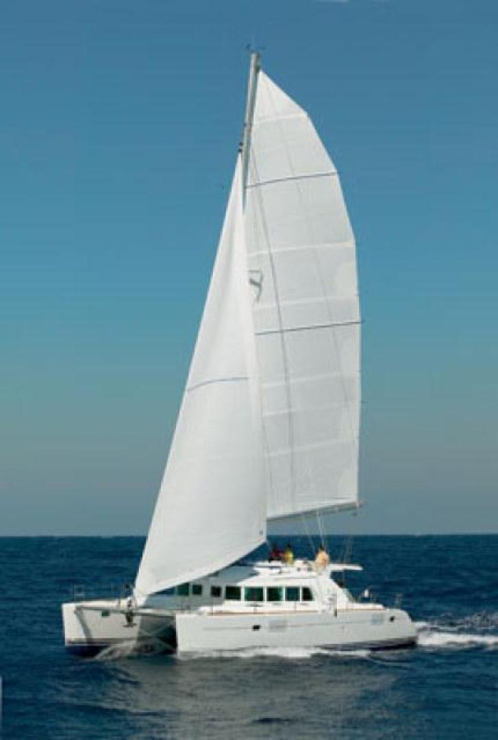 Picture Of: 44' Lagoon 440 2006 Yacht For Sale | 1 of 10
