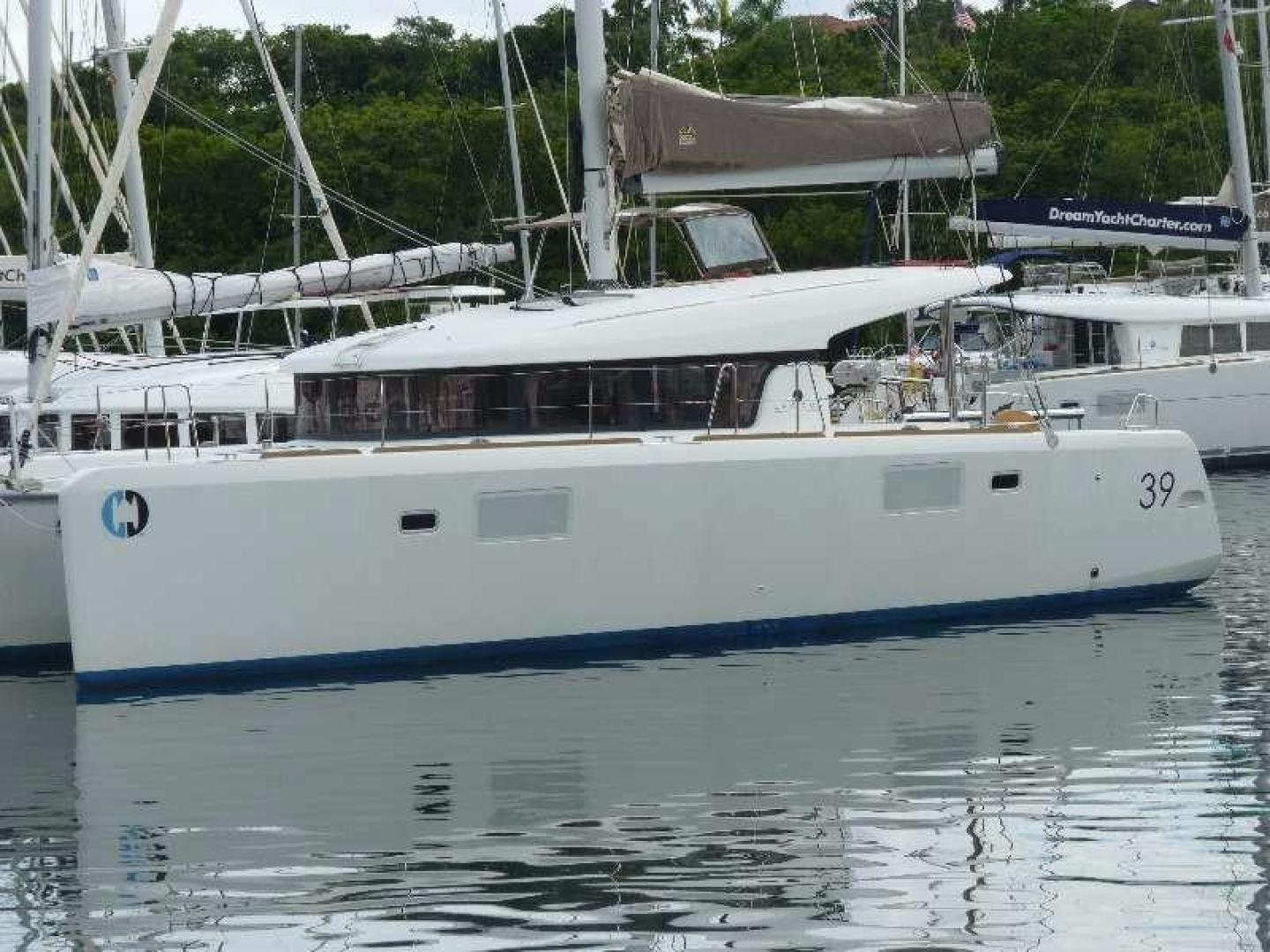 Picture Of: 38' Lagoon 39 2014 Yacht For Sale | 1 of 18