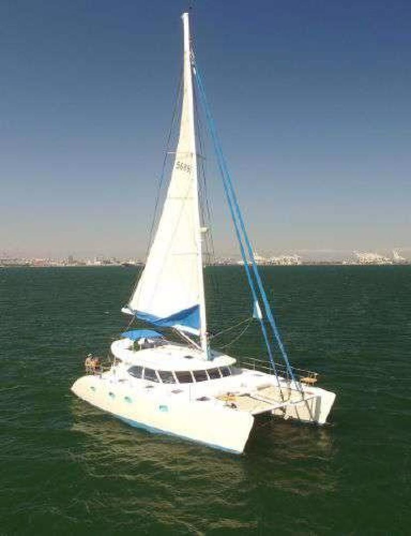 Picture Of: 50' Prout 50S 2011 Yacht For Sale | 2 of 37