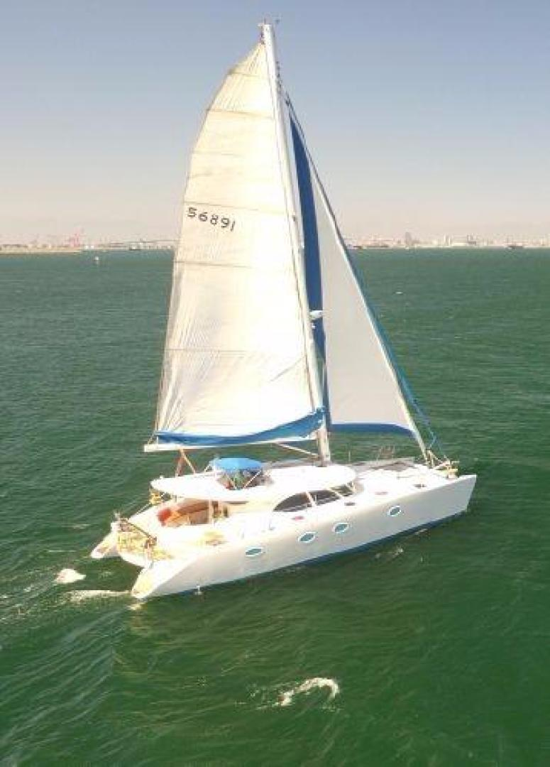 Picture Of: 50' Prout 50S 2011 Yacht For Sale | 1 of 37