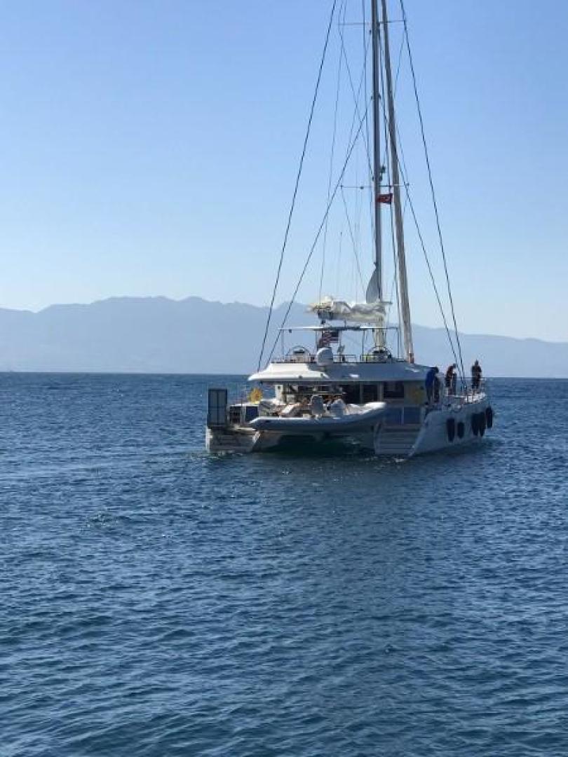 Lagoon-620 2011-Princess Hera Fort Lauderdale-Florida-United States-303762 | Thumbnail