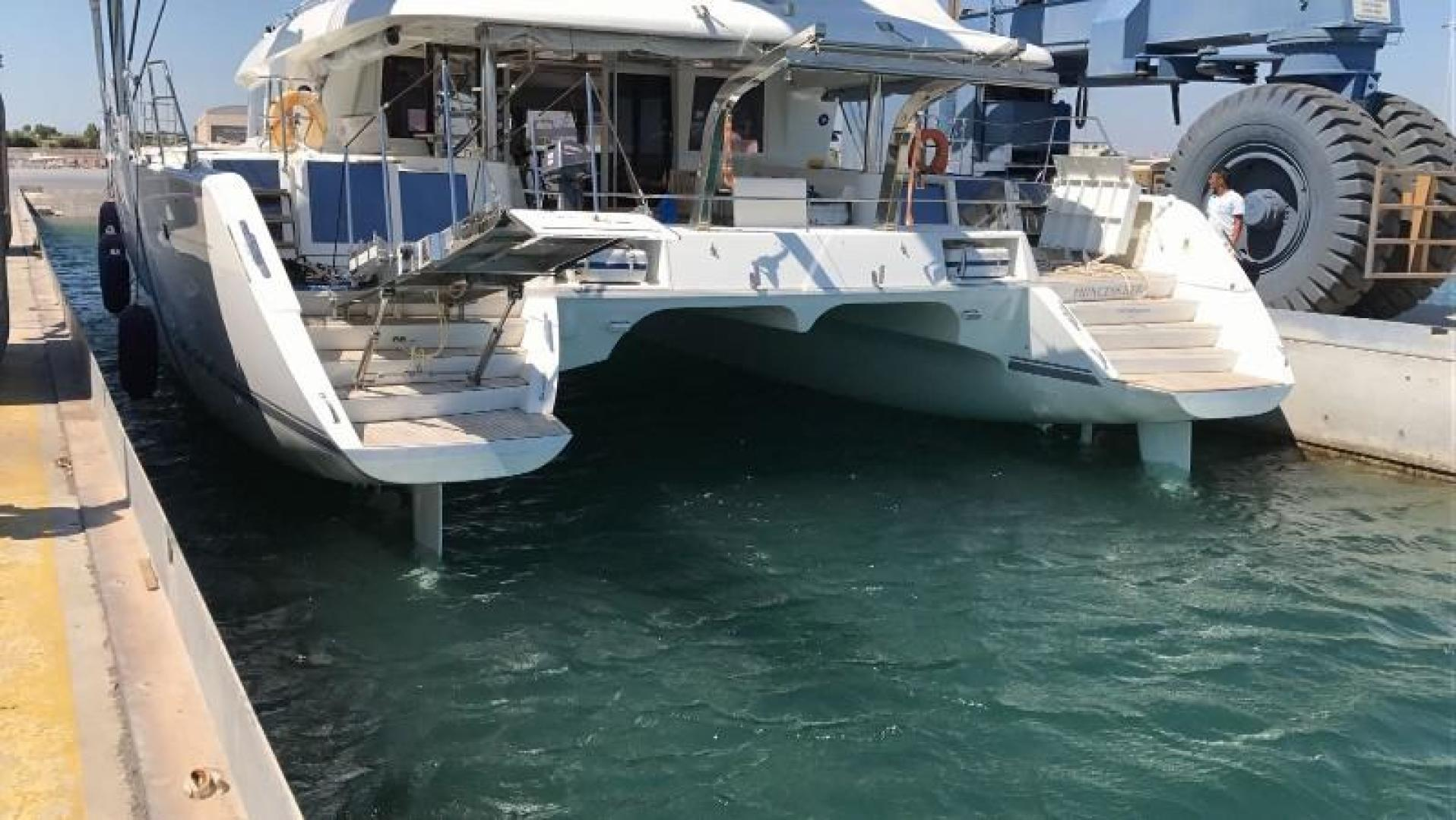 Lagoon-620 2011-Princess Hera Fort Lauderdale-Florida-United States-303767 | Thumbnail