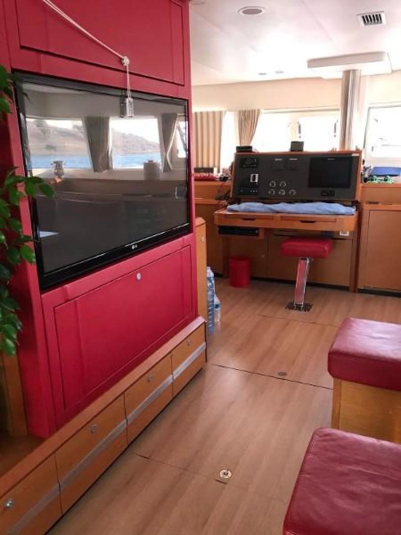 Lagoon-620 2011-Princess Hera Fort Lauderdale-Florida-United States-303773 | Thumbnail