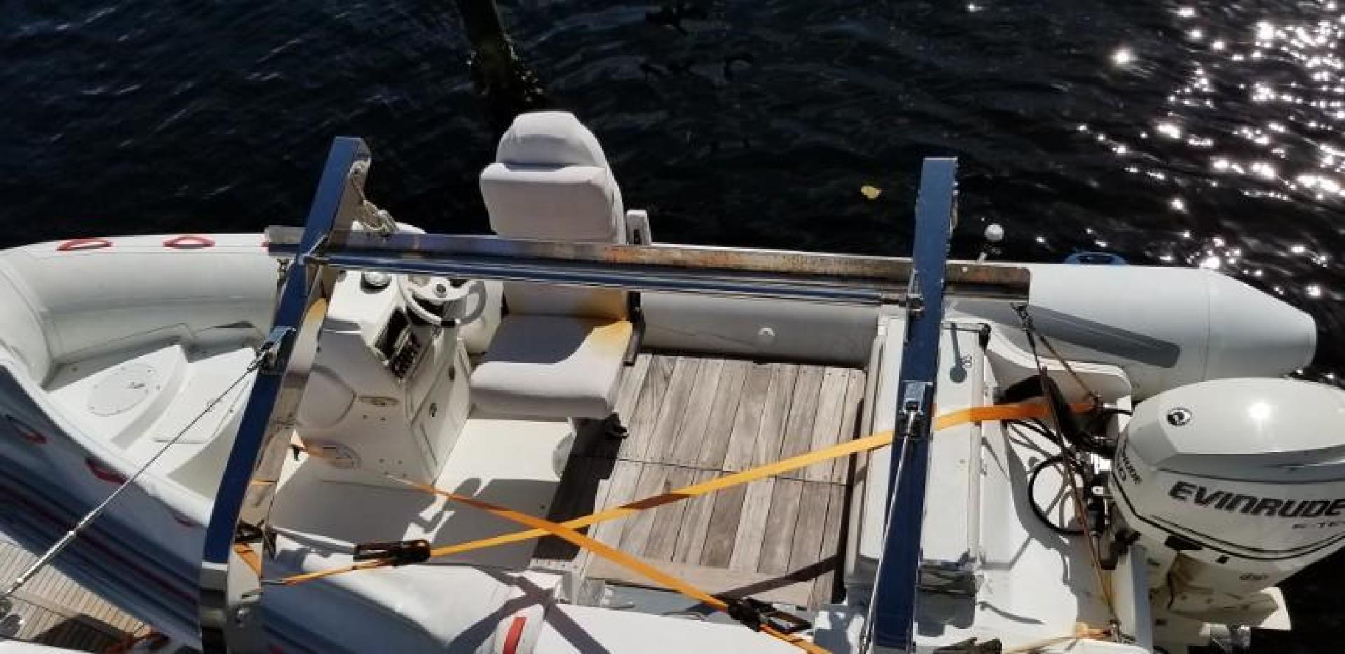 Lagoon-620 2011-Princess Hera Fort Lauderdale-Florida-United States-303811 | Thumbnail