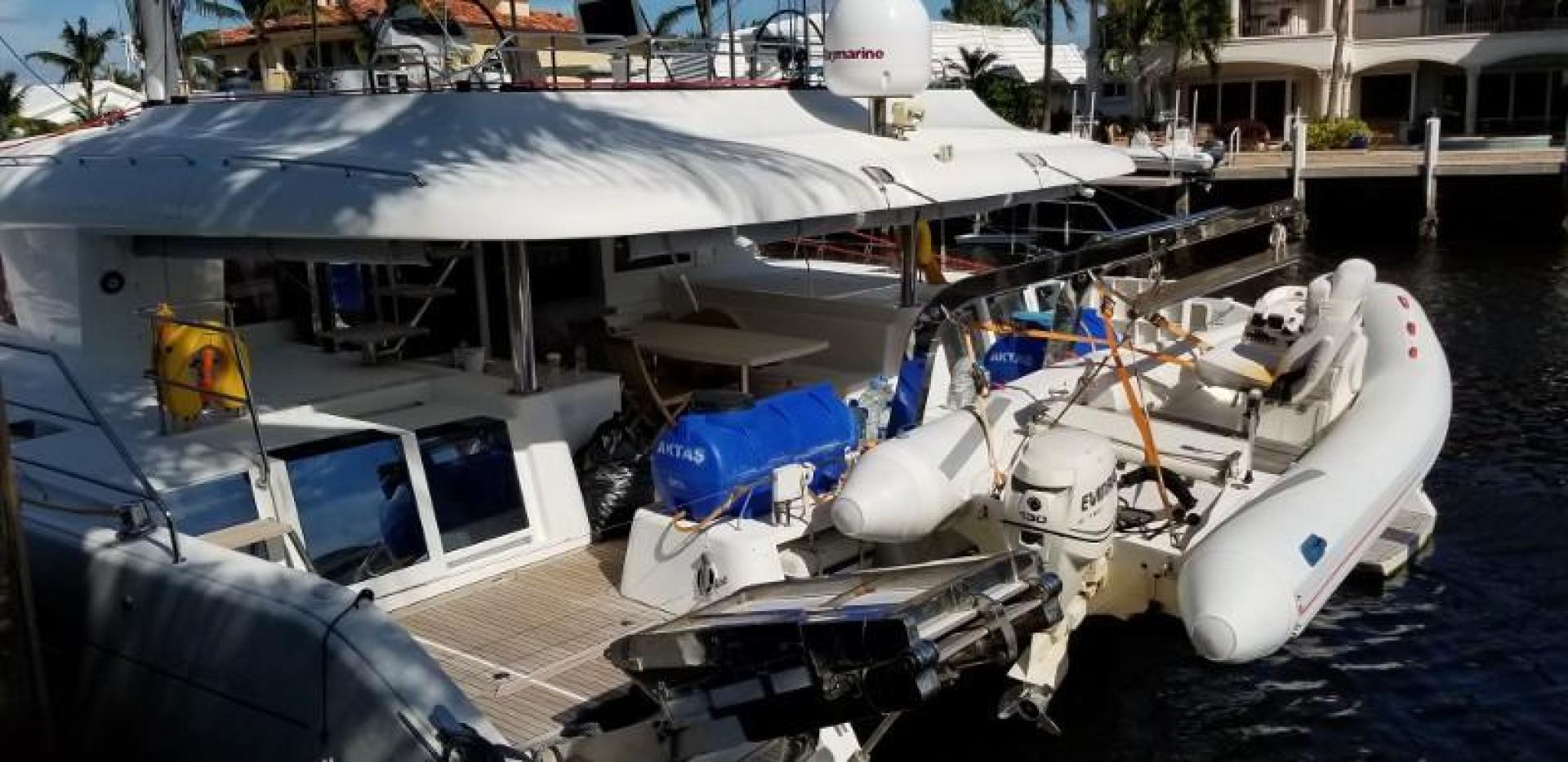 Lagoon-620 2011-Princess Hera Fort Lauderdale-Florida-United States-303759 | Thumbnail