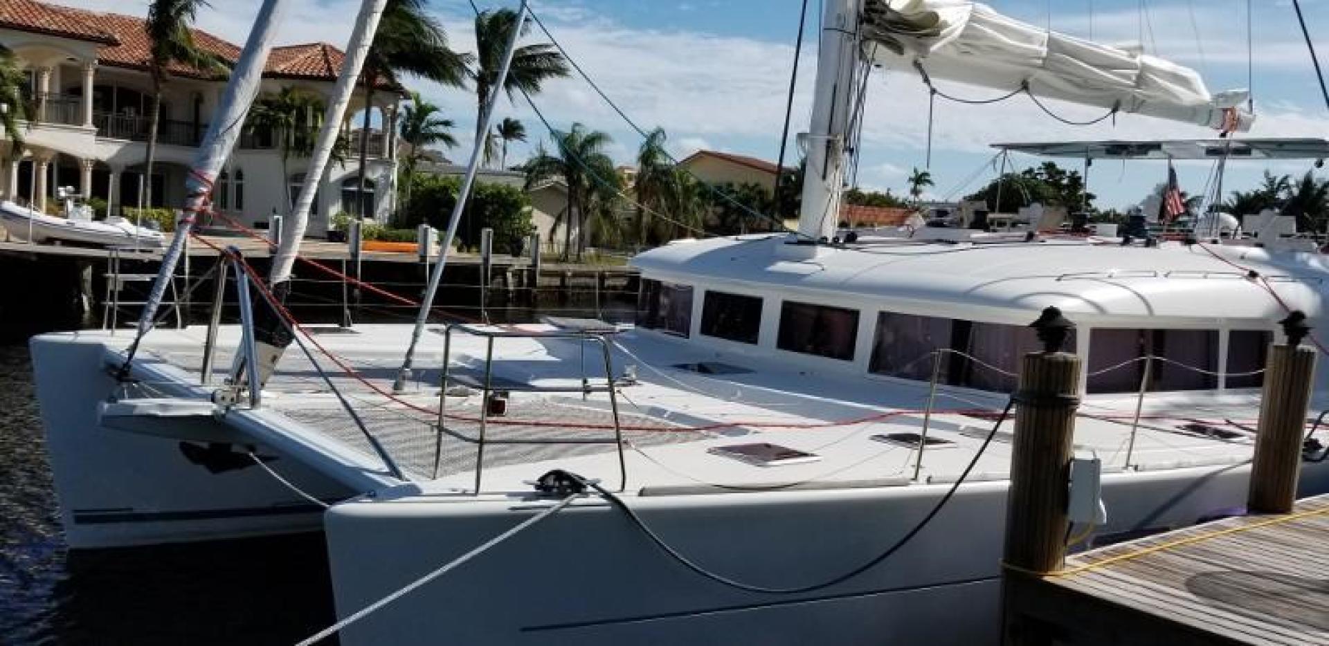 Lagoon-620 2011-Princess Hera Fort Lauderdale-Florida-United States-303758 | Thumbnail