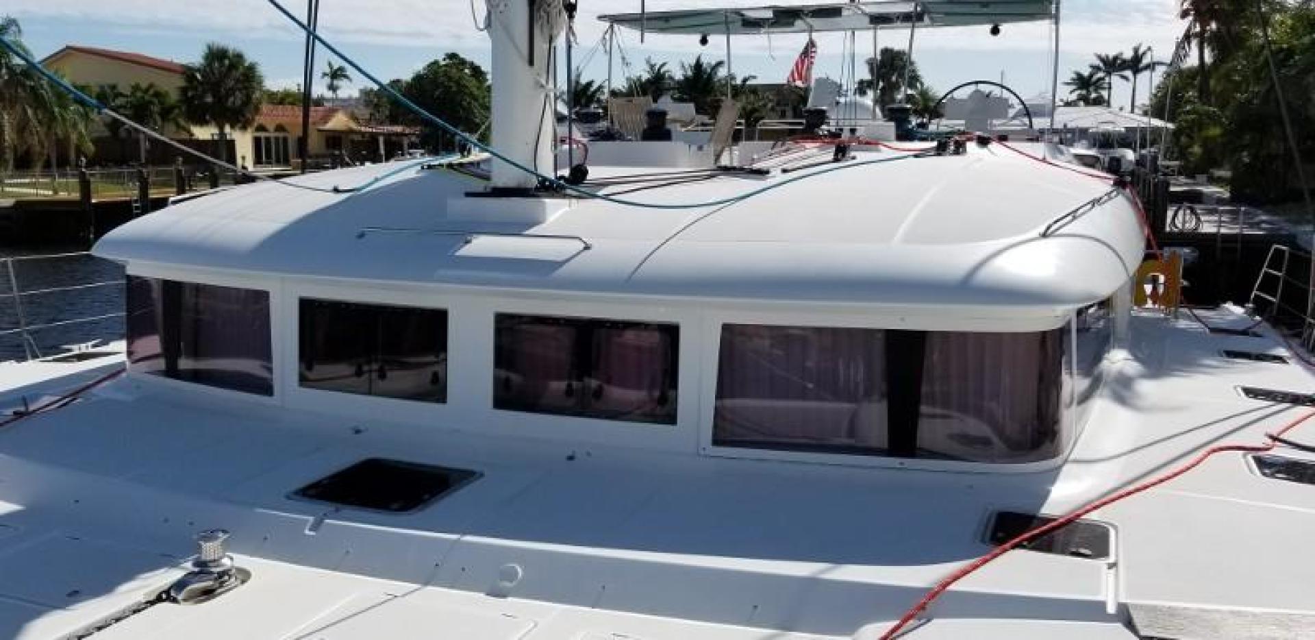 Lagoon-620 2011-Princess Hera Fort Lauderdale-Florida-United States-303760 | Thumbnail
