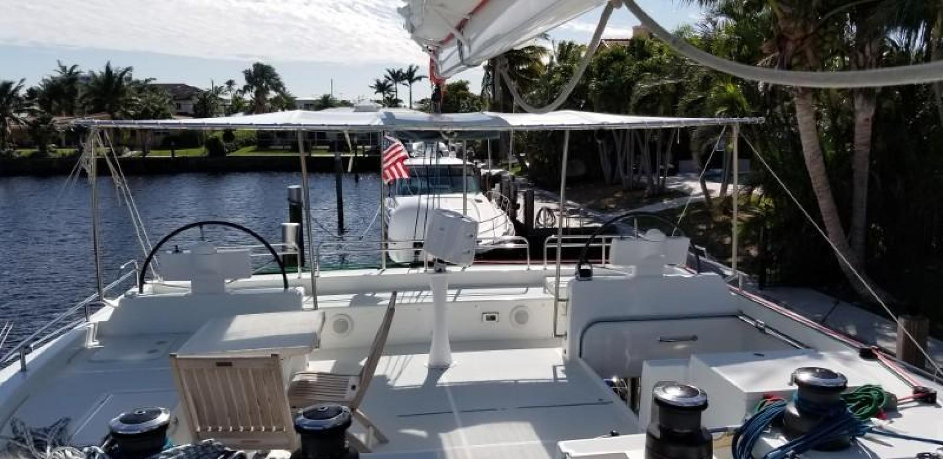 Lagoon-620 2011-Princess Hera Fort Lauderdale-Florida-United States-303808 | Thumbnail