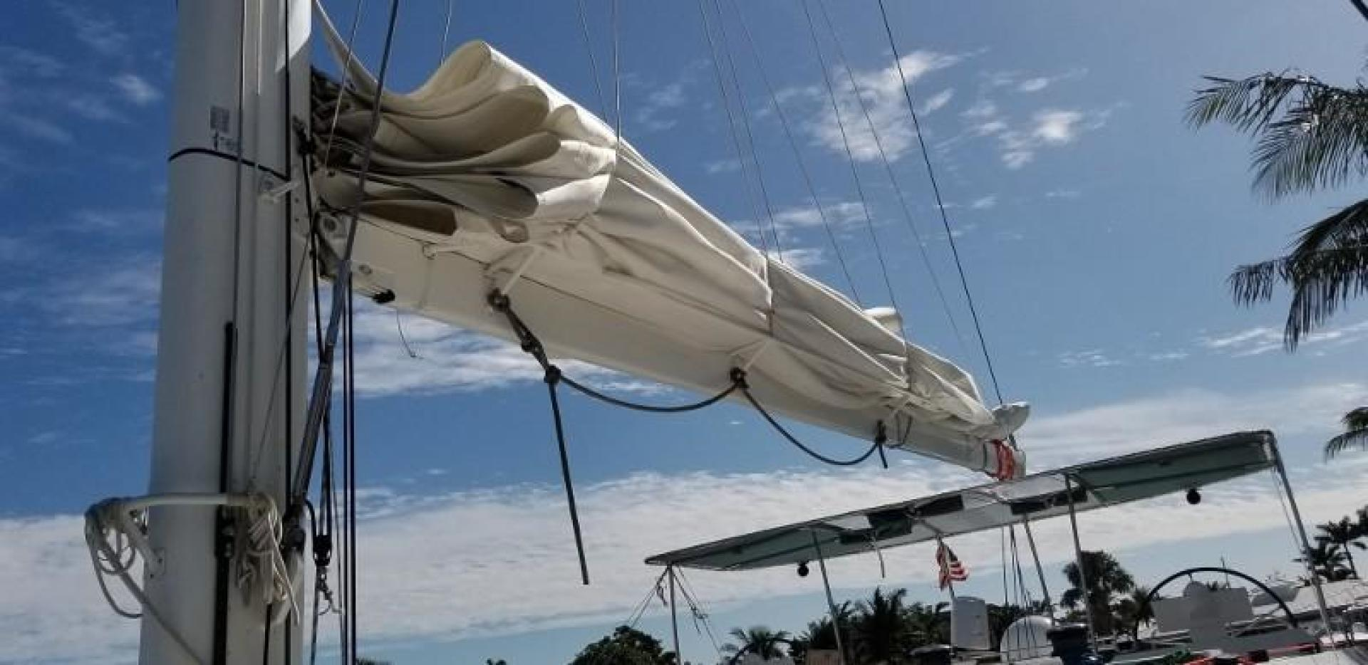 Lagoon-620 2011-Princess Hera Fort Lauderdale-Florida-United States-303822 | Thumbnail