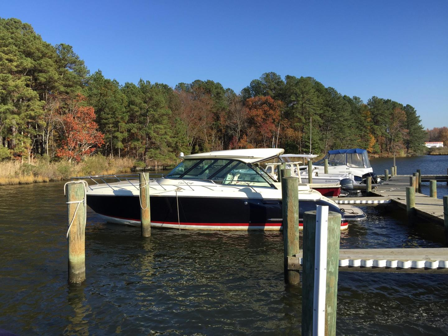 Picture Of: 36' Chris-Craft Corsair 36 NOW IN MARYLAND 2014 Yacht For Sale | 2 of 33