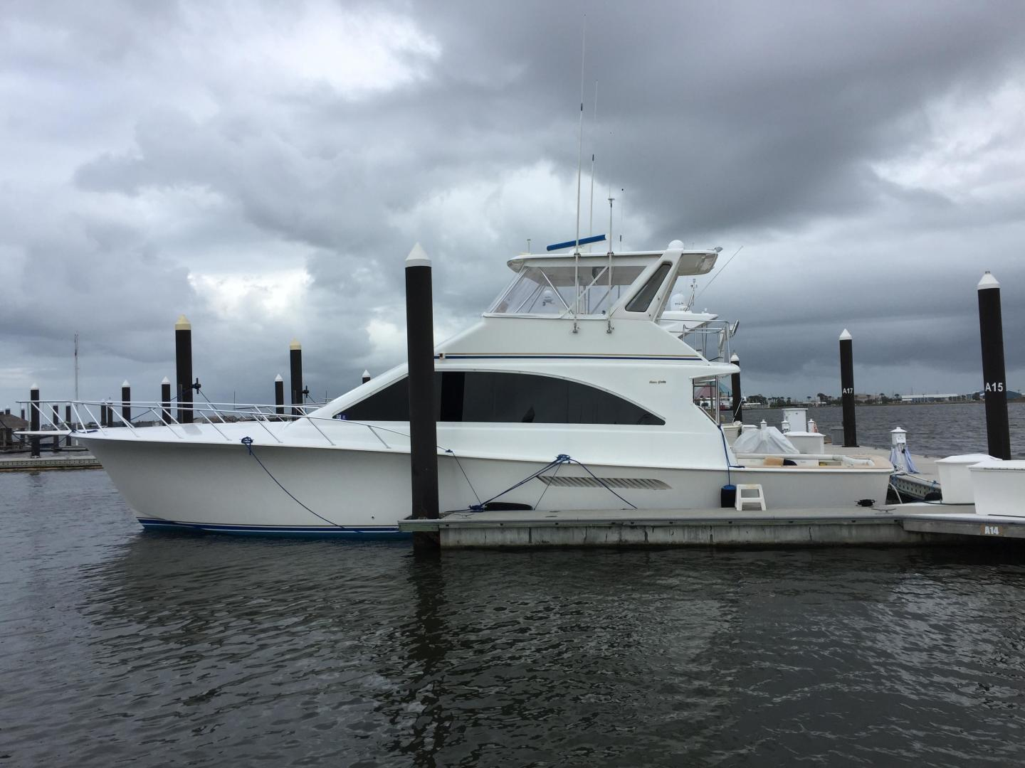 Picture Of: 56' Ocean Yachts Supersport 2000 Yacht For Sale | 1 of 47