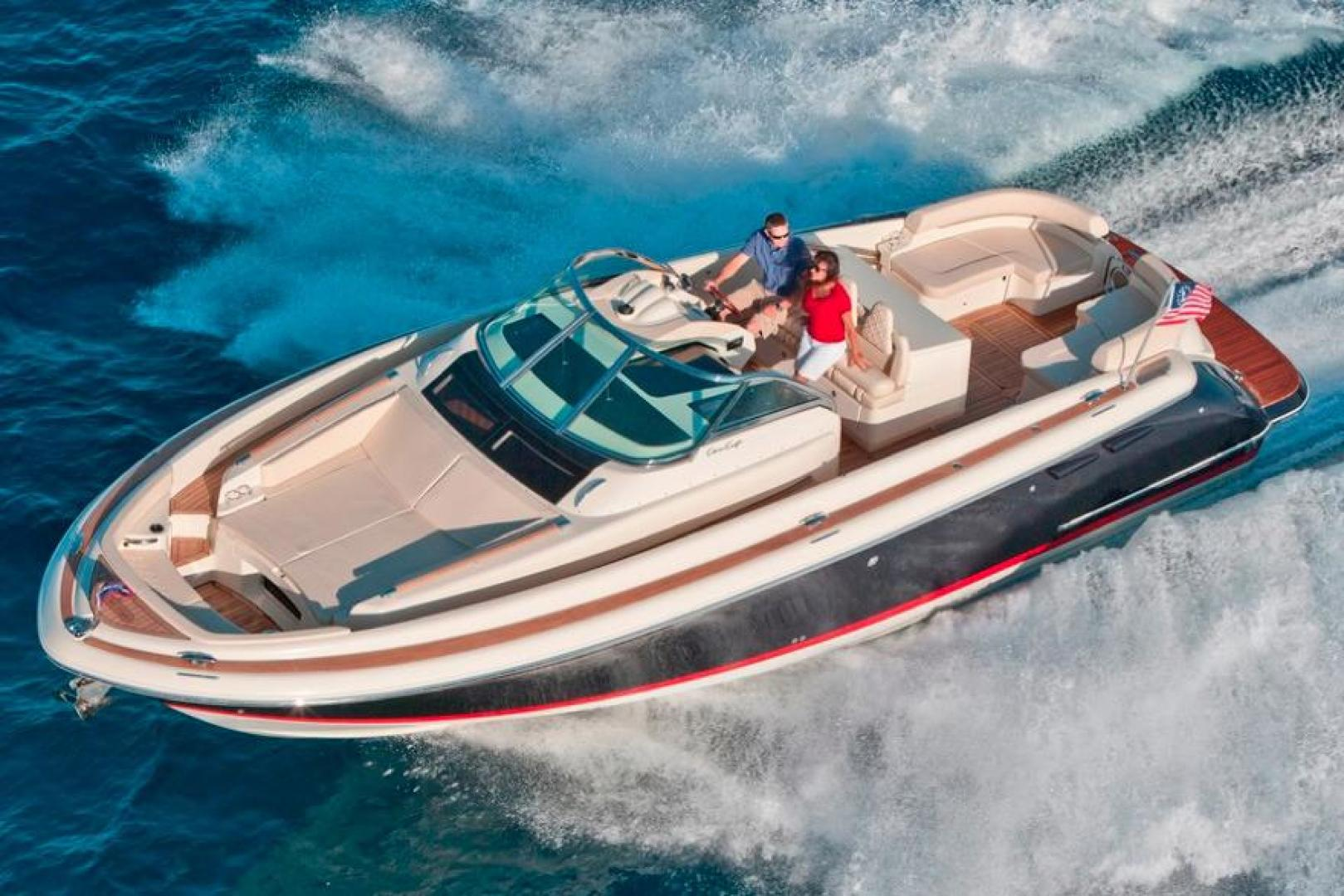 Picture Of: 36' Chris-Craft Launch 36 2015 Yacht For Sale | 2 of 56