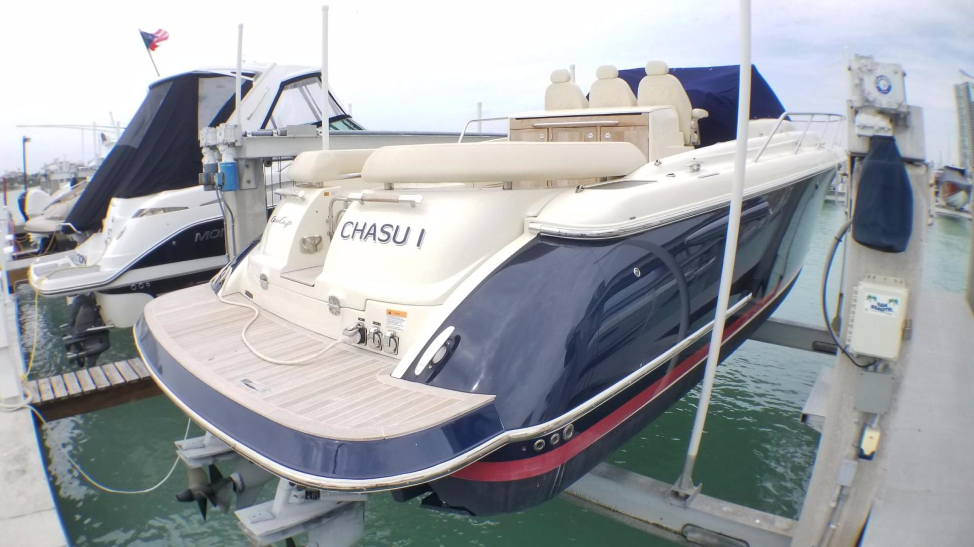 Picture Of: 36' Chris-Craft Launch 36 2015 Yacht For Sale | 1 of 56
