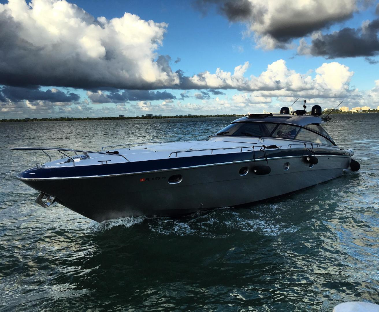 Picture Of: 54' Baia AQVA 2009 Yacht For Sale | 1 of 34