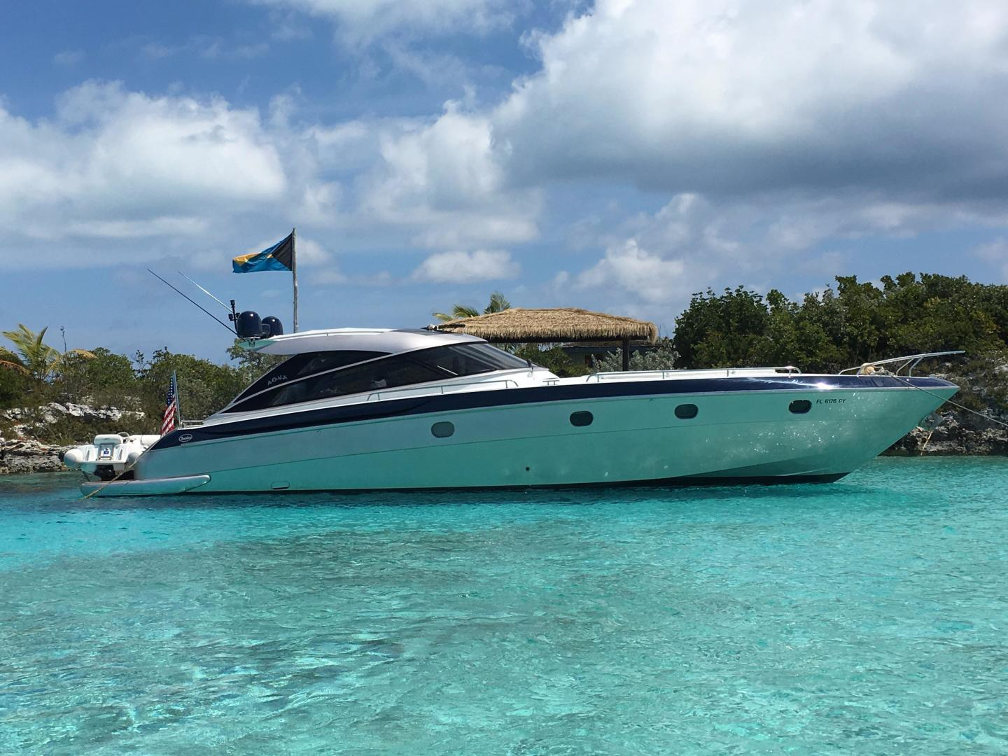 Picture Of: 54' Baia AQVA 2009 Yacht For Sale | 2 of 34