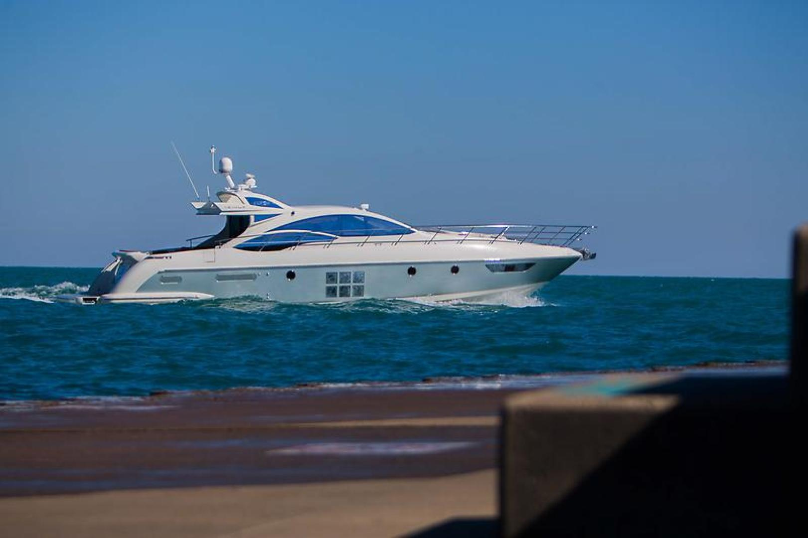 Picture Of: 62' Azimut 62S 2008 Yacht For Sale | 2 of 68