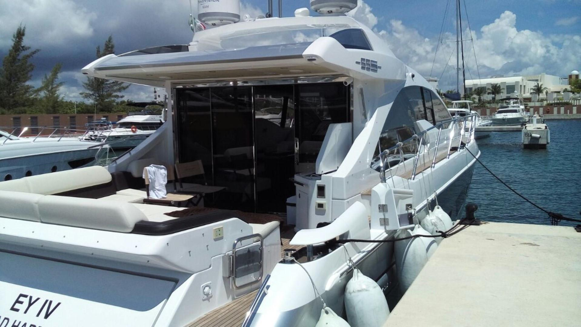Picture Of: 55' Azimut 55S 2016 Yacht For Sale | 2 of 16