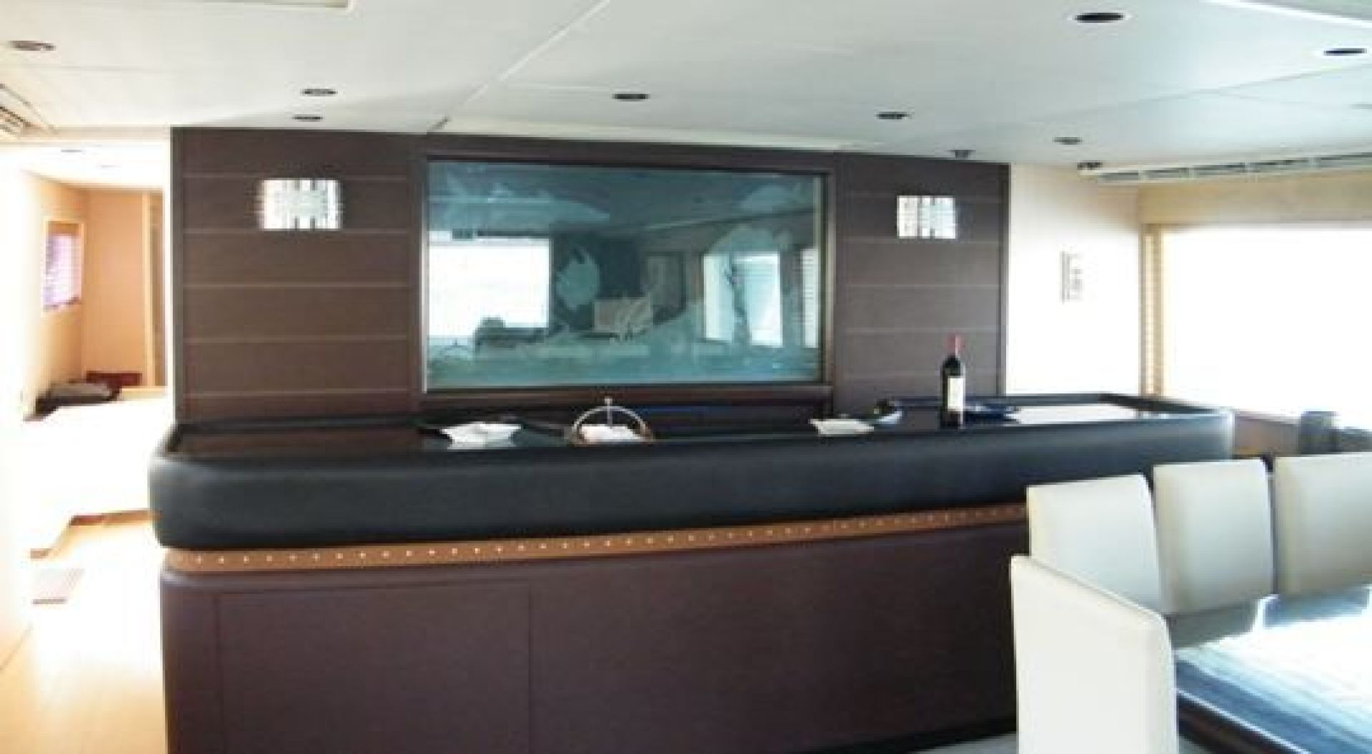 Picture Of: 98' Poole Boat Company Raised Pilothouse with Cockpit 1986 Yacht For Sale | 2 of 26