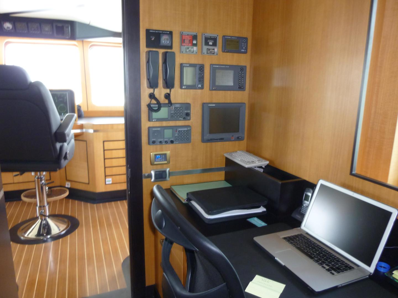 Ships office