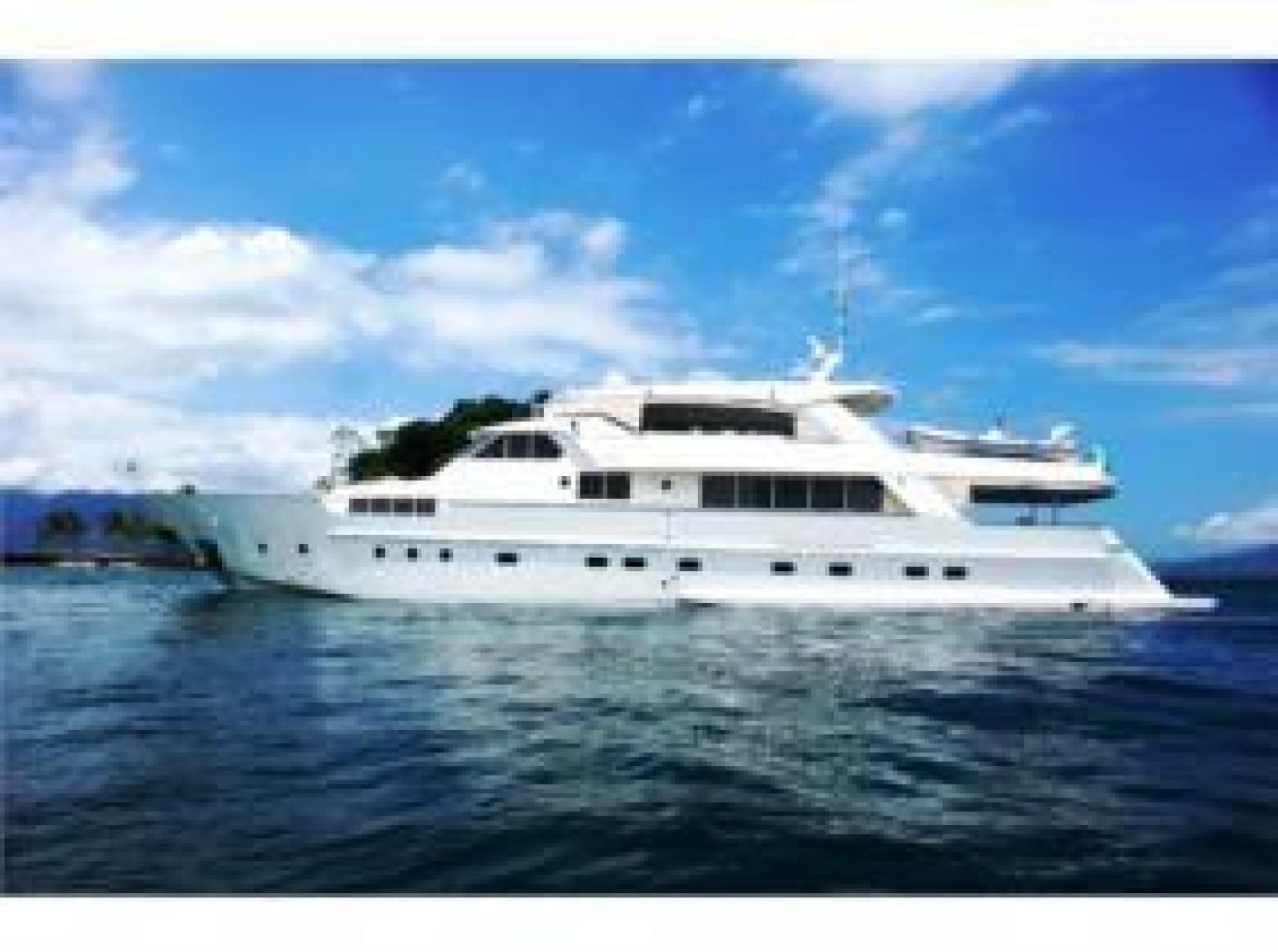 Picture Of: 107' Benetti 2015 Yacht For Sale | 1 of 20