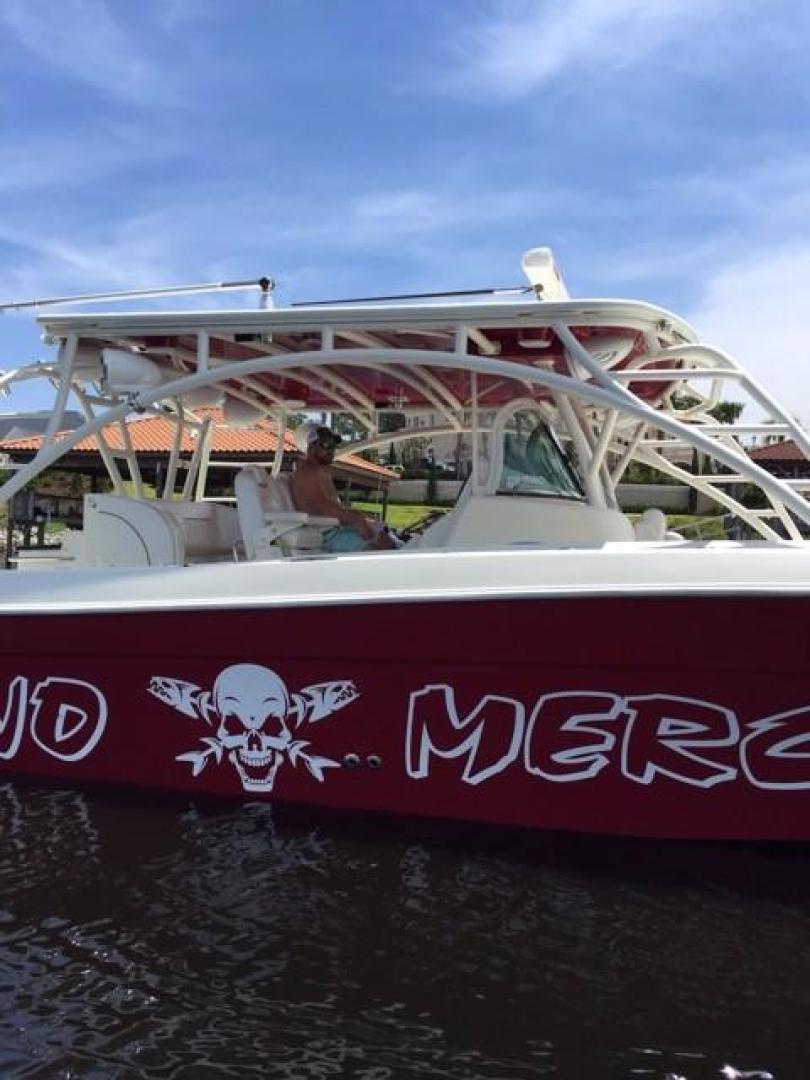 Hydra-Sports-4200 Siesta 2013-No Mercy Myrtle Beach-South Carolina-United States-358953   Thumbnail