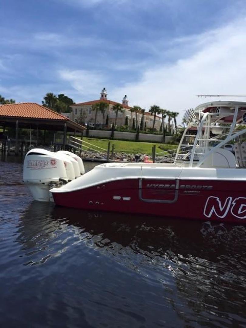 Hydra-Sports-4200 Siesta 2013-No Mercy Myrtle Beach-South Carolina-United States-358954   Thumbnail