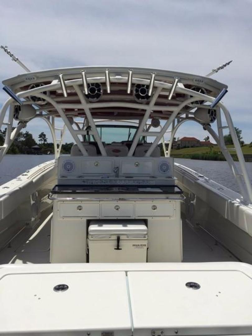 Hydra-Sports-4200 Siesta 2013-No Mercy Myrtle Beach-South Carolina-United States-358915   Thumbnail