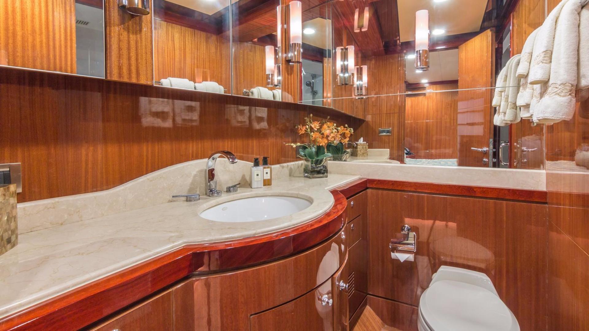 Ocean Alexander-102 2008 -Miami-Florida-United States-1002610 | Thumbnail