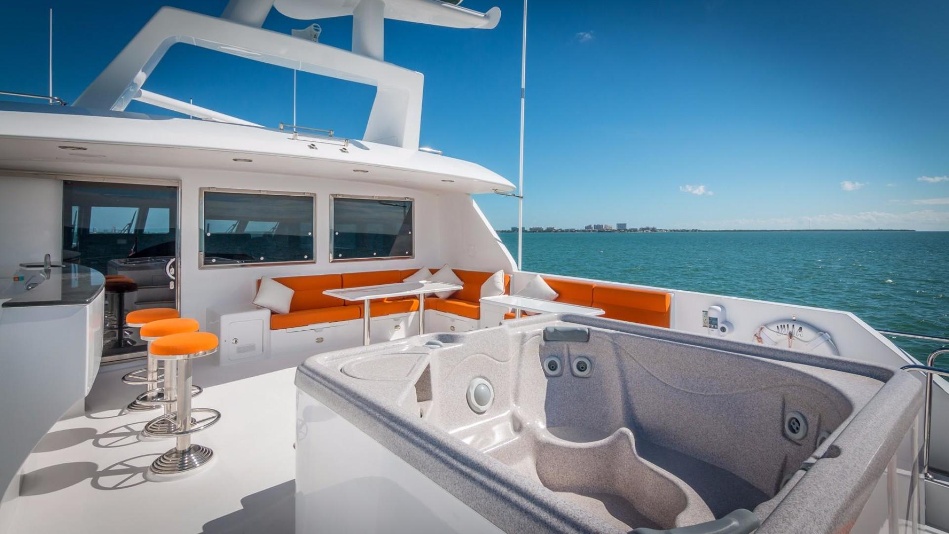 Ocean Alexander-102 2008 -Miami-Florida-United States-1002628 | Thumbnail