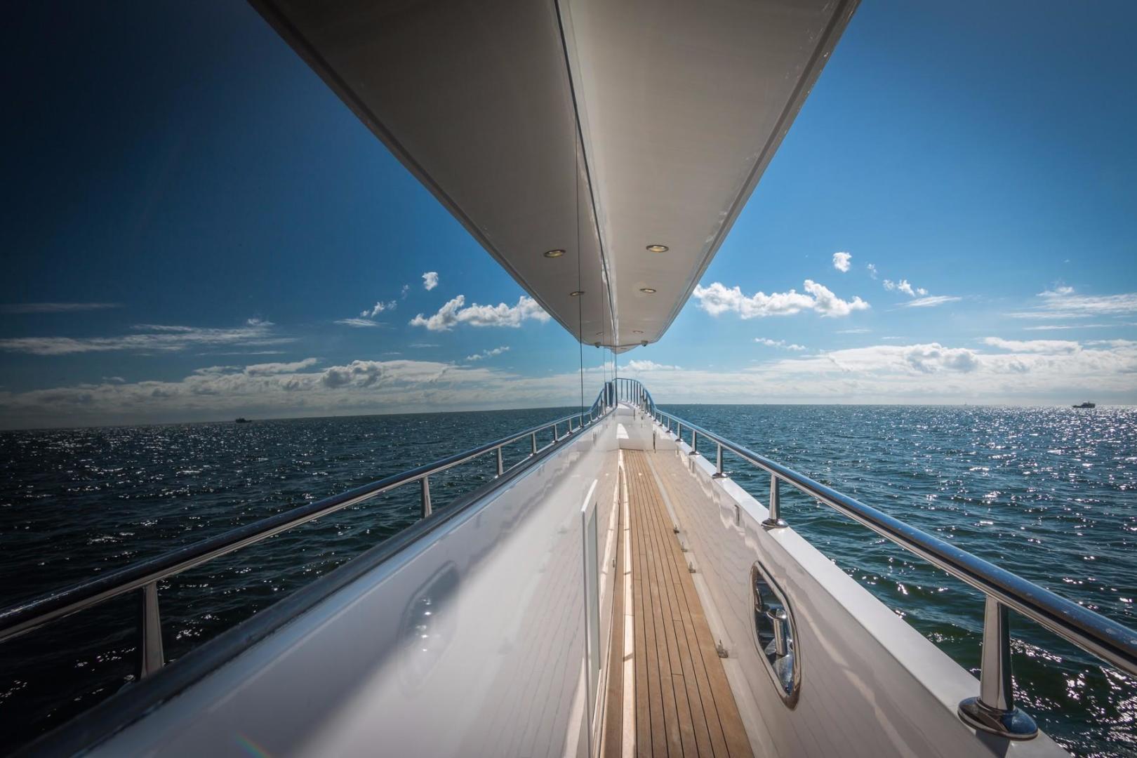 Ocean Alexander-102 2008 -Miami-Florida-United States-1002570 | Thumbnail