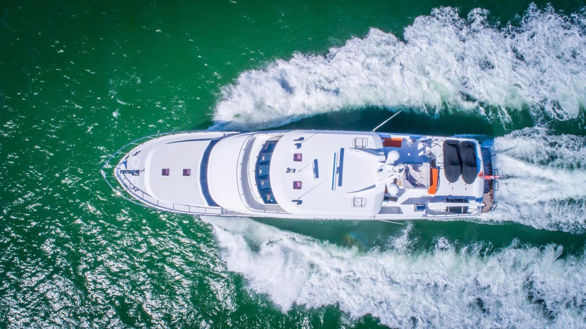Ocean Alexander-102 2008 -Miami-Florida-United States-1002565 | Thumbnail