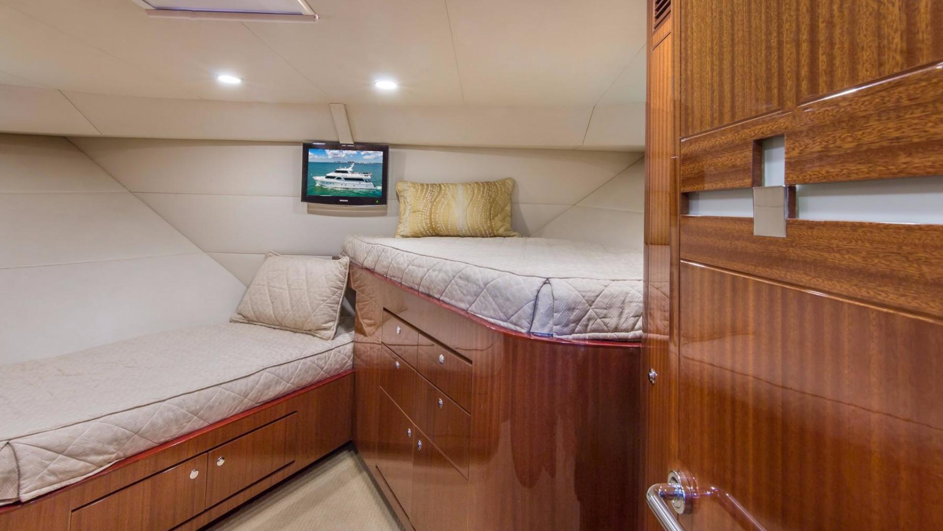 Ocean Alexander-102 2008 -Miami-Florida-United States-1002613 | Thumbnail