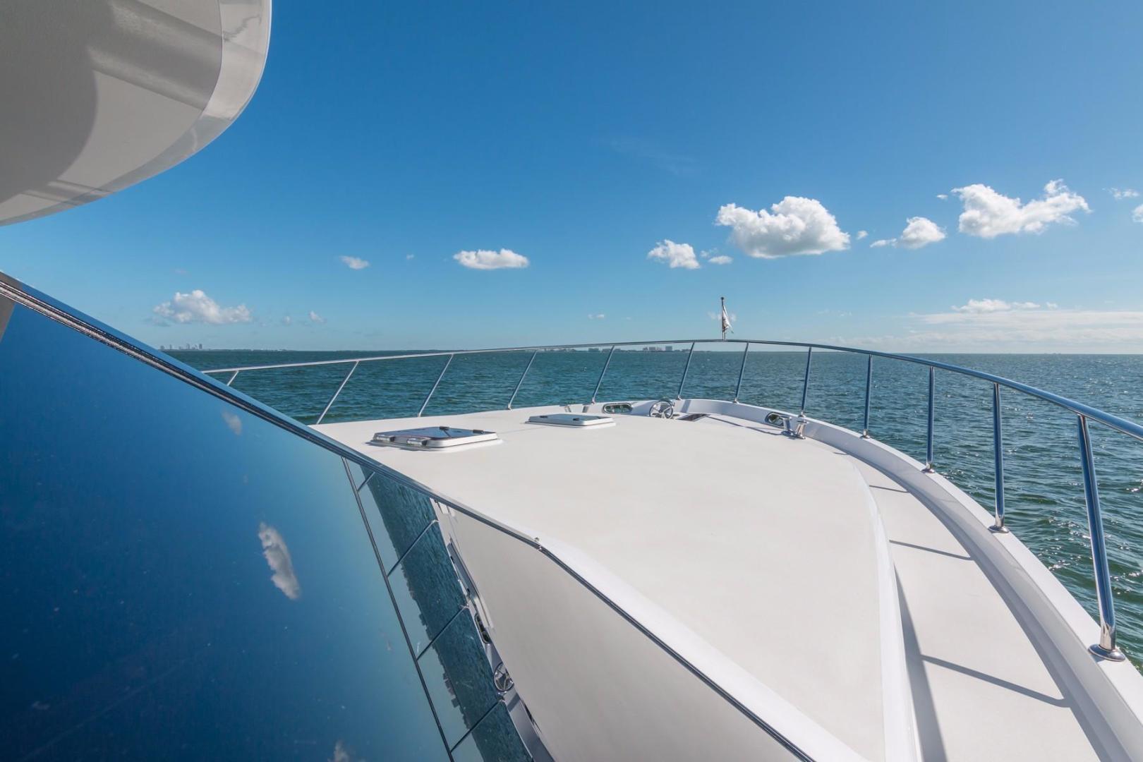 Ocean Alexander-102 2008 -Miami-Florida-United States-1002571 | Thumbnail