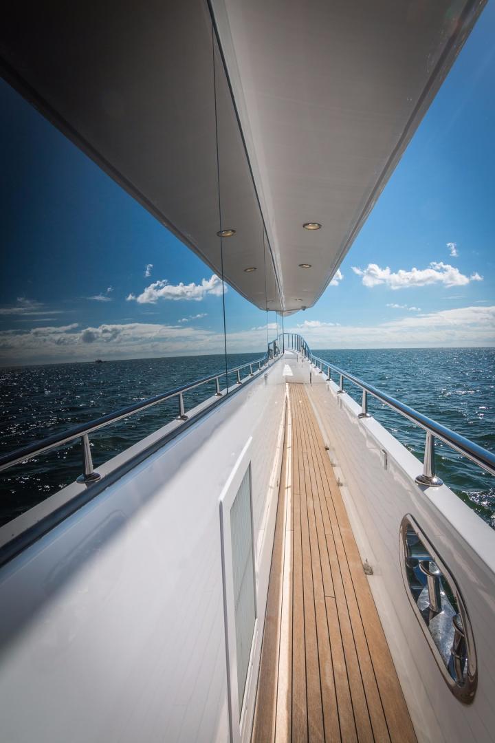 Ocean Alexander-102 2008 -Miami-Florida-United States-1002634 | Thumbnail