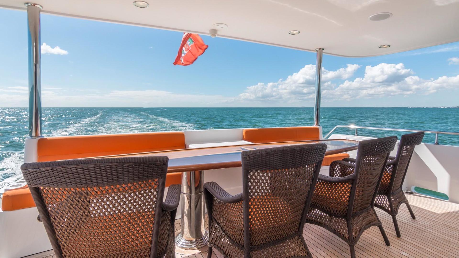 Ocean Alexander-102 2008 -Miami-Florida-United States-1002631 | Thumbnail