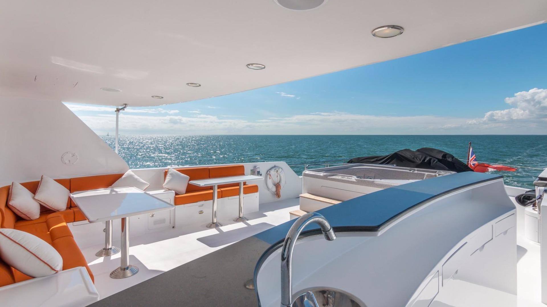 Ocean Alexander-102 2008 -Miami-Florida-United States-1002626 | Thumbnail