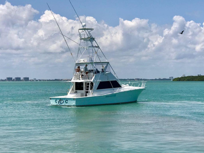 Viking-48 Convertible 1988 -Miami-Florida-United States-1002940 | Thumbnail