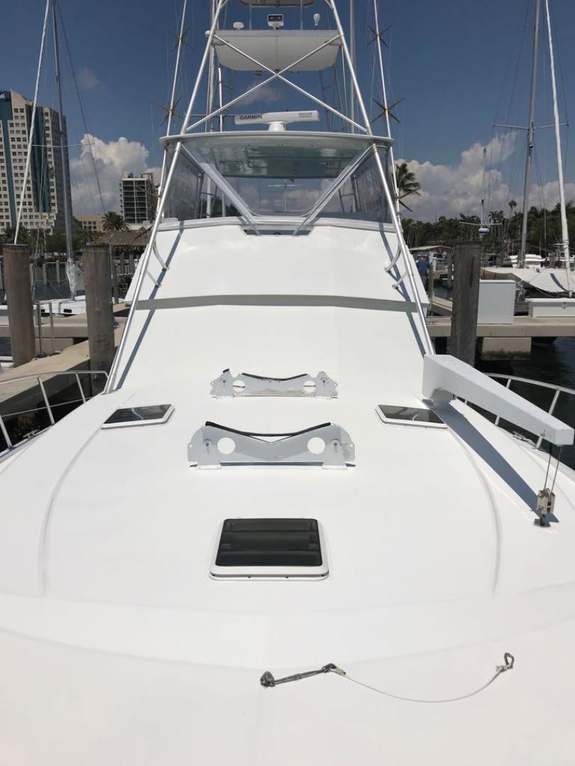 Viking-48 Convertible 1988 -Miami-Florida-United States-1002979 | Thumbnail