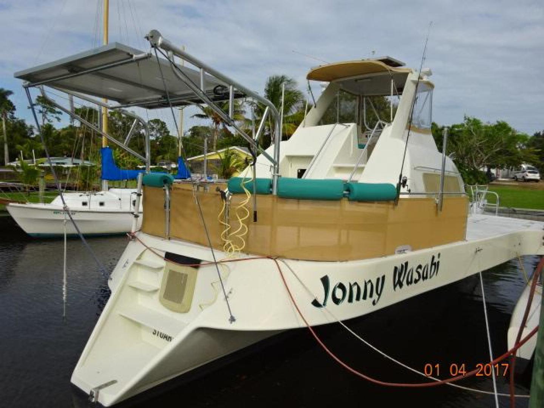 Picure of Jonny Wasabi
