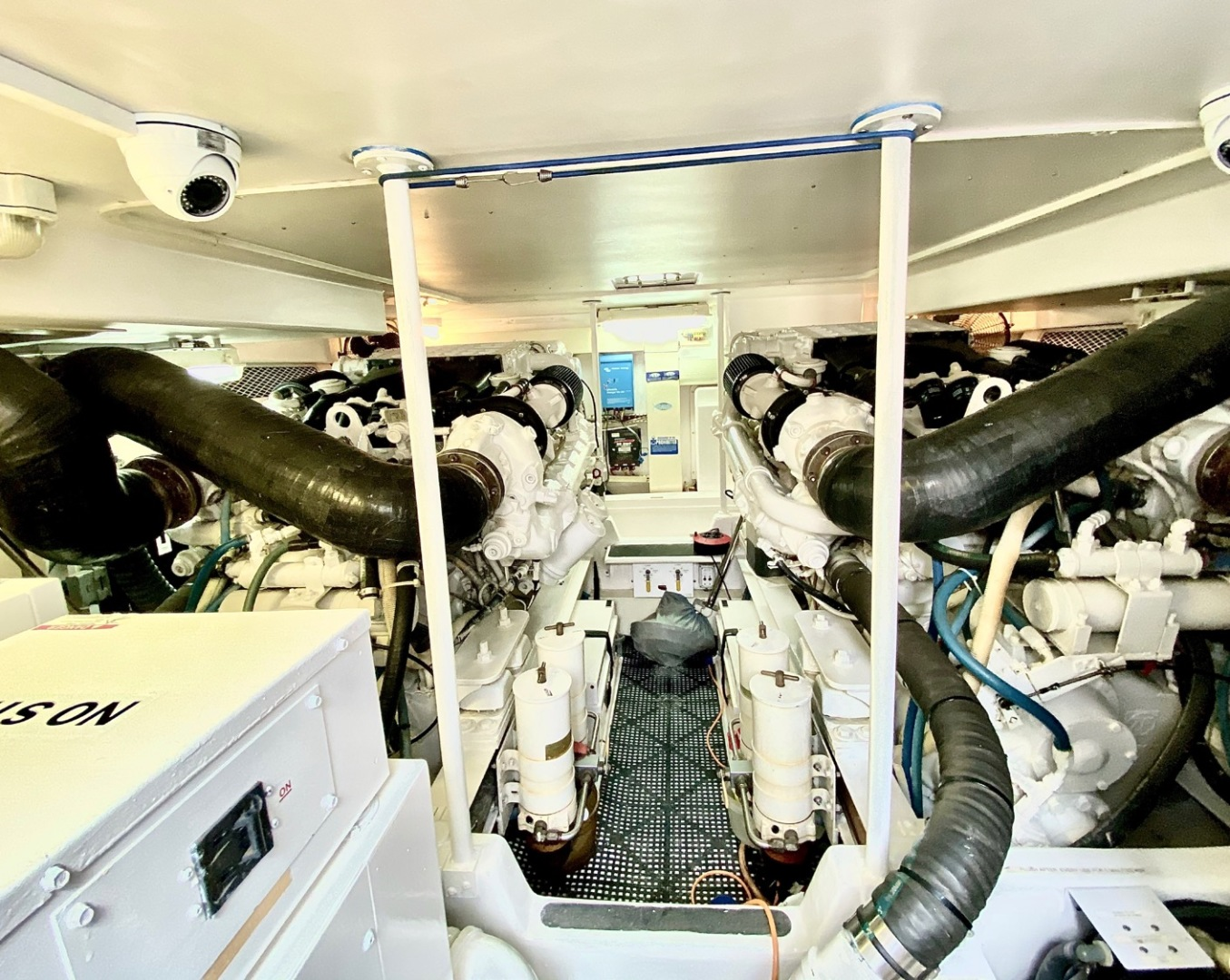 Viking-50 2003 -Unknown-Saint Lucia-Viking 50 Express 2003 for sale-1242736 | Thumbnail